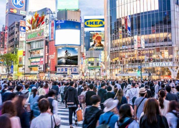 이케야(IKEA) 도쿄 오픈! 편의점, 카페 등이 입점한 도심형 매장으로 하라주쿠에 이어 시부야에 등장~