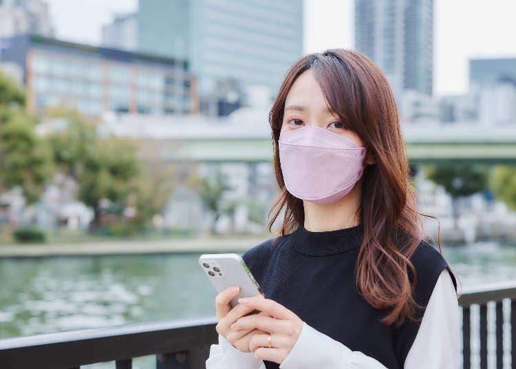 """Having a Fun Japan Trip While Avoiding Infection Risks: Japan Tourism Agency Announces """"New Travel Etiquette"""""""