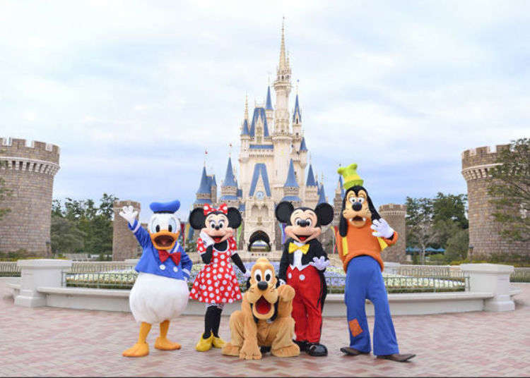 Tokyo Disneyland & Disney Sea to Reopen from July 1! Guide to Tickets, Refunds & Coronavirus Countermeasures