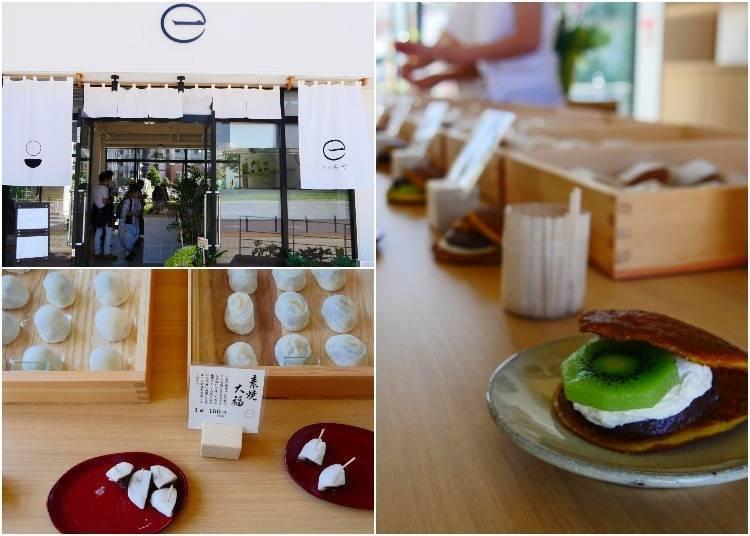 東京Mizumachi推薦店家③「Ichiya」給你日本的傳統好滋味!