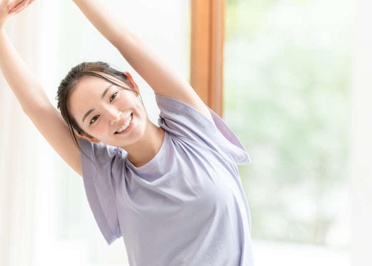 日本女生在家時也注重內衣褲穿著?內在美小秘密問卷結果大公開!