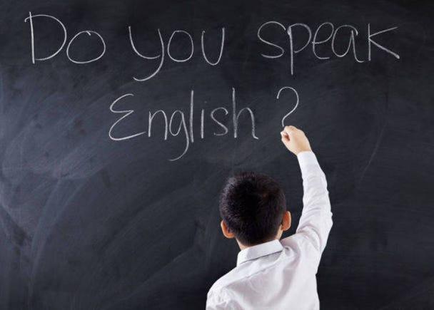 日本人の英会話力にはすごく差がある