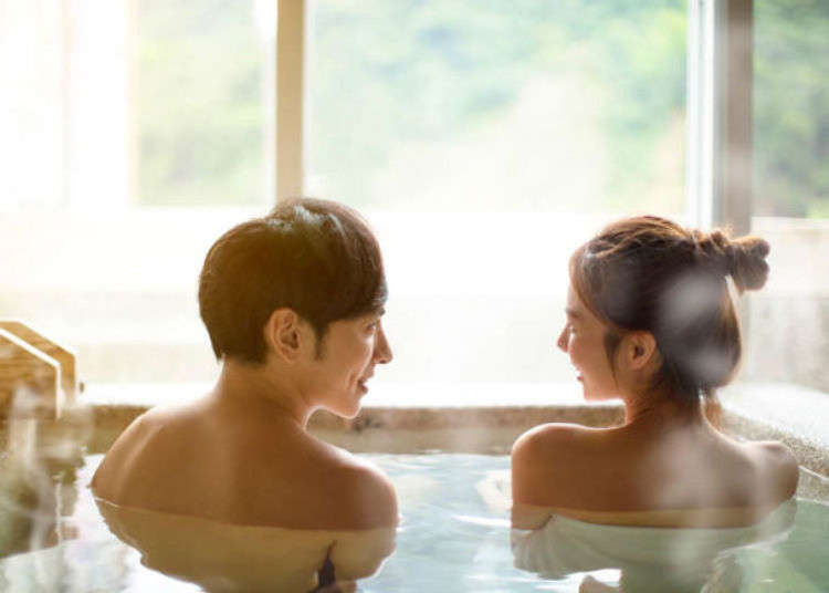 'Why Do You Have to Be Naked?!' Weird Issues Foreigners Face At Traditional Japanese Inns