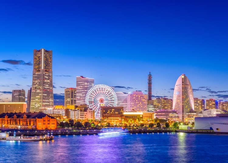 [2020]連續3年成為「日本人最想居住地區」居然是這裡?調查排行榜大公開!