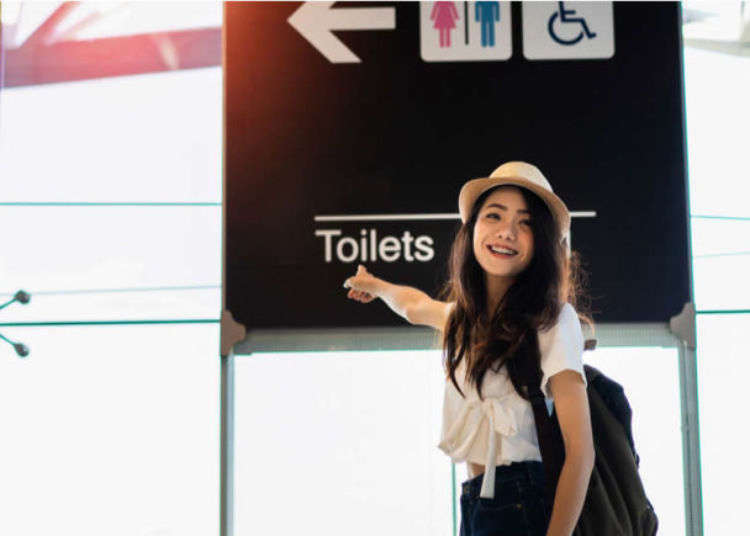 Robo-Flush & More: 16 Weird Things That Shocked Foreigners About Japanese Bathrooms