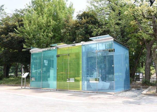 """渋谷に""""透明トイレ""""が出現!? 世界的クリエイターが手掛ける「THE TOKYO TOILET」プロジェクトとは"""