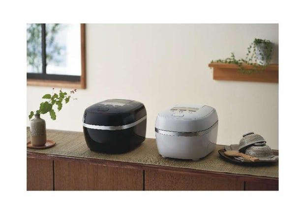 虎牌小容量煮飯鍋新發售!給你日本傳統好滋味「土鍋壓力IH炊飯電子鍋JPD-G060」