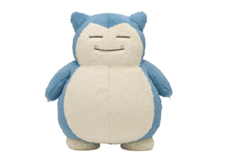 卡比獸柔軟抱枕布偶