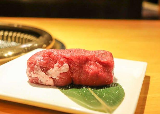厚切り塊肉を焼肉で!食べ放題2980円でコスパ抜群の焼肉店はメニューも多彩だった