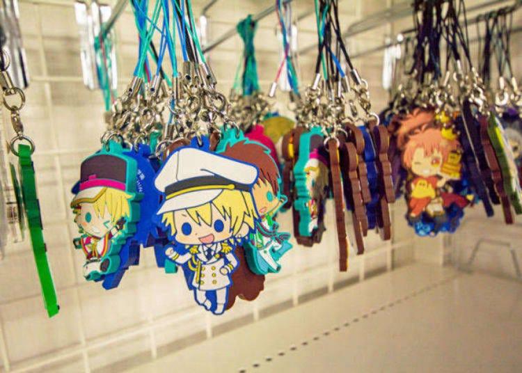 18. Buy anime goods in the otaku paradise of Ikebukuro