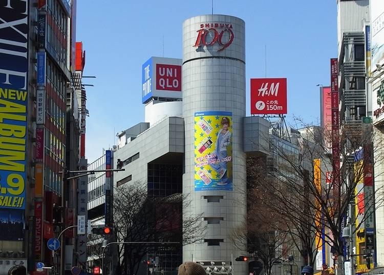 28. Shibuya
