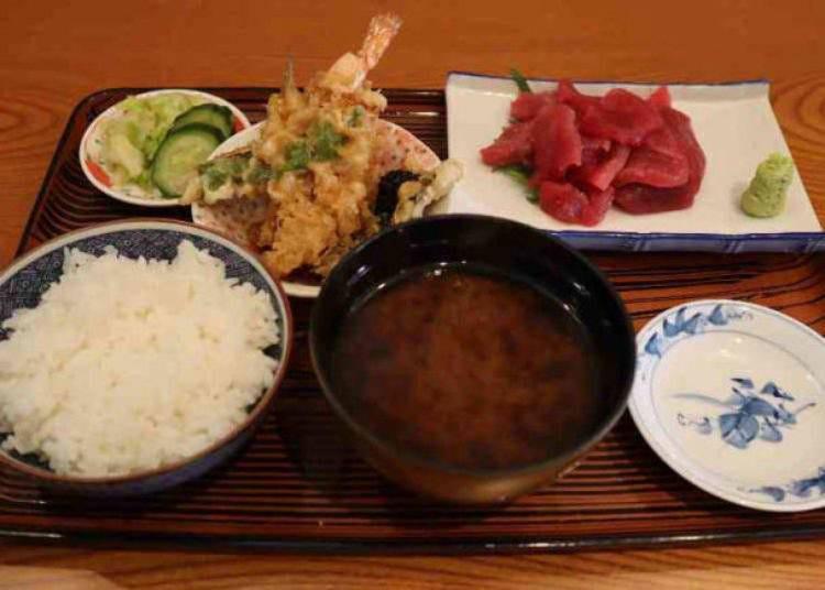 東京體驗⑩見識傳說中的市場漁獲競標、品嘗新鮮海產
