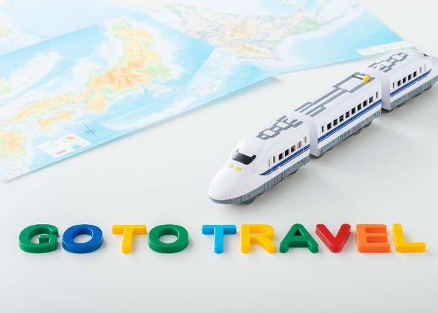 'Go To 트래블' 2탄은 일본 거주 외국인들도 이용할 수 있다?! 잘 알아보고 알뜰한 여행을 즐겨보자.
