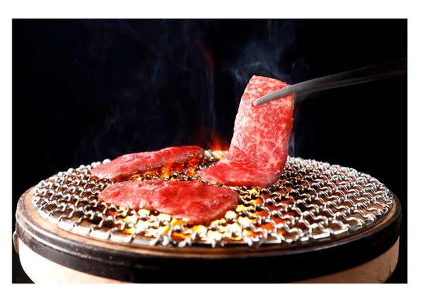 和牛燒肉吃到飽新選擇!「燒肉和民」新品牌攻佔你的胃!