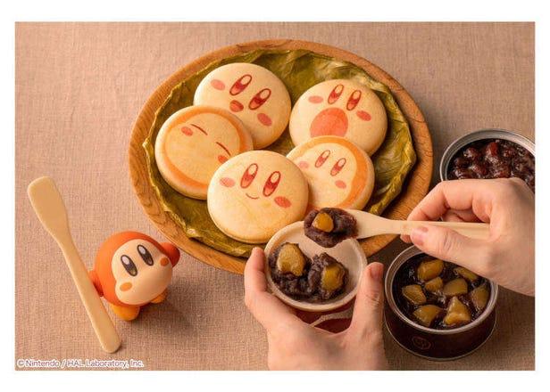 食慾之秋!日本人氣店鋪秋季限定栗子甜點大集合