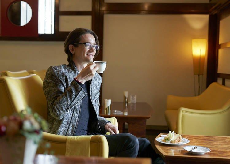 飲むだけにとどまらない日本酒