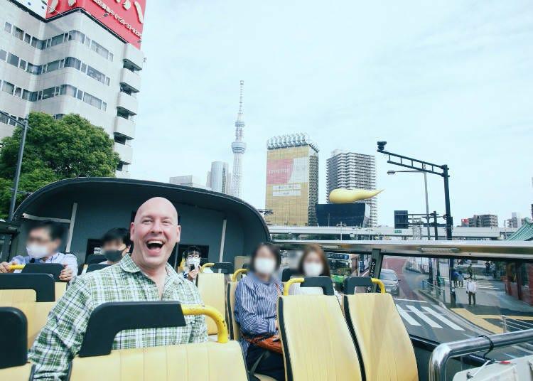 13:08 東京観光の定番スポット、浅草・合羽橋エリアを練り歩く