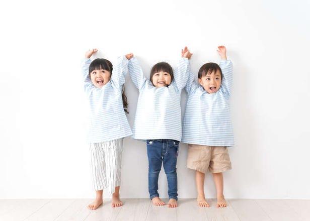 [2020]鬼滅之刃也入榜?日本人這樣取名字!新生兒人氣名字排行榜