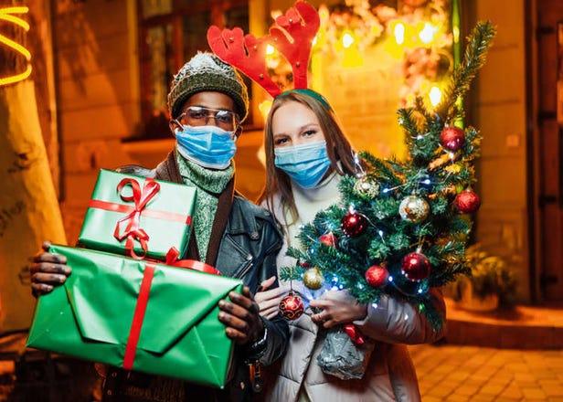 7 Fun Tips for Celebrating Christmas in Japan