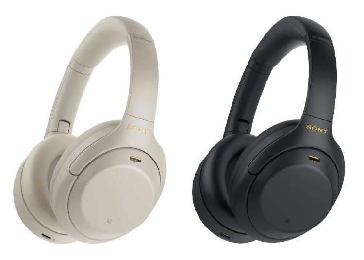 4. SONY Bluetooth Headphones