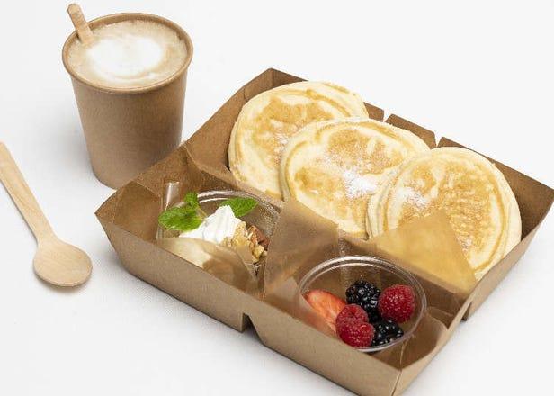 2020年「今年の一皿®」年度菜餚大公開!宅在家生活型態的飲食趨勢