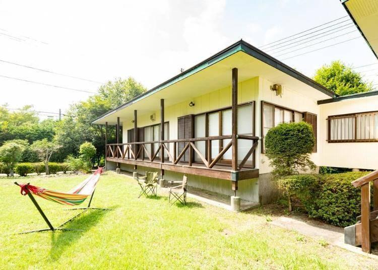 2. 在和炉桌体验日本过冬乐趣-「Ashigarashimo-gun-House /Vacation STAY 46655」