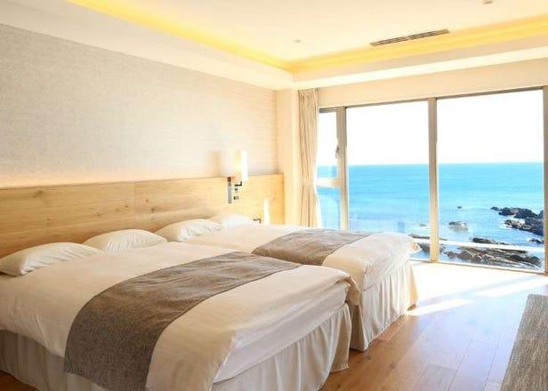 千葉のおすすめリゾートホテル4選 ~房総の海や緑豊かな体験施設で非日常を味わう~