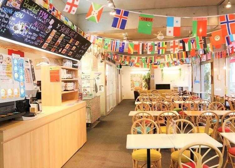 2. Sakura Hostel Asakusa: Long-established hostel where you'll love making new memories
