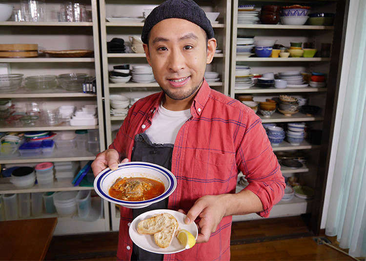 Cook Japanese Food Like a Pro! Easy Japanese Recipes to Bring the Flavors You Love Back Home! | LIVE JAPAN travel guide