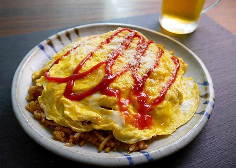 1. The Easy Japanese Dishes of Izakaya Nobu