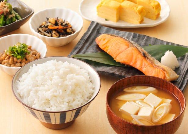 在家也能簡單享受日本好滋味!日本料理作法&必備調味料介紹