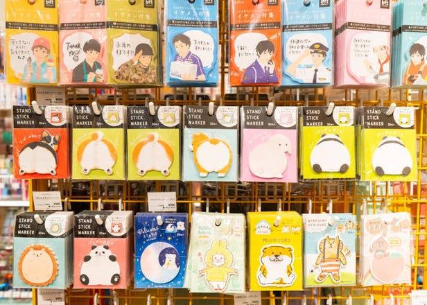 讓你的辦公桌小物更豐富!日本最佳文具Loft、無印良品等介紹