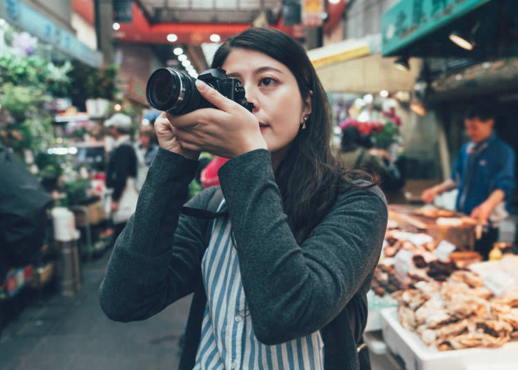 What Not to Do in Japan! 7 Tourist Habits that Shock Japanese Locals