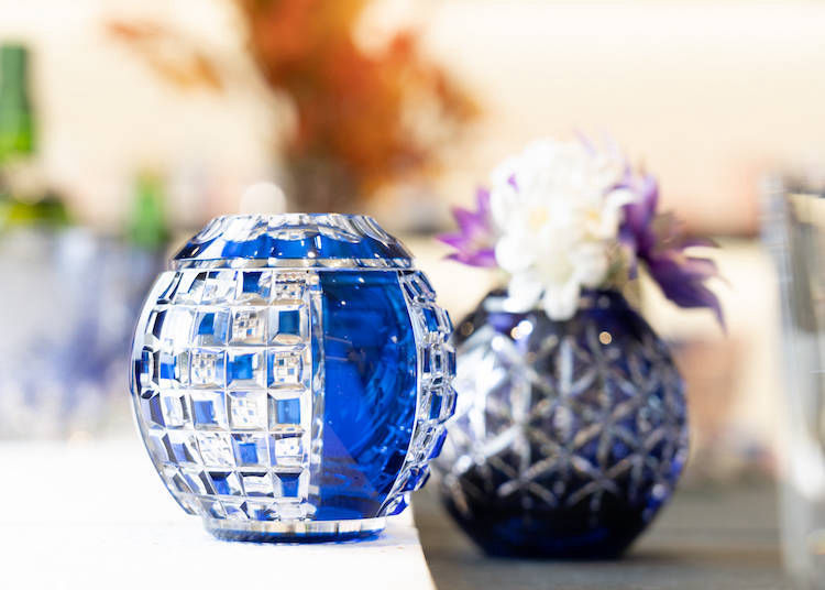 2. Living Ornaments: Bud Vases