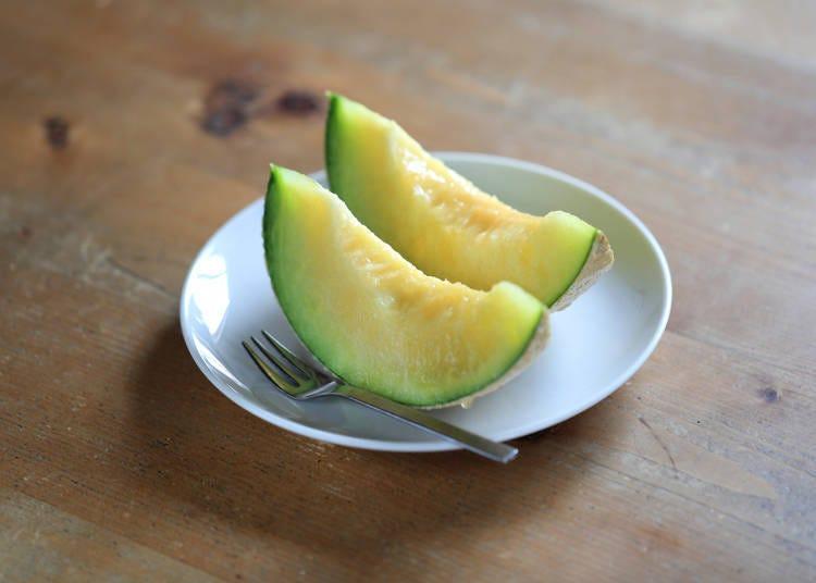 Ibara King melon