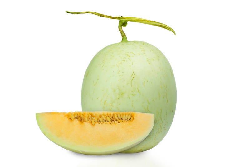 Prince melon