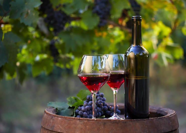 1. 日本ワインの最近の評価と人気