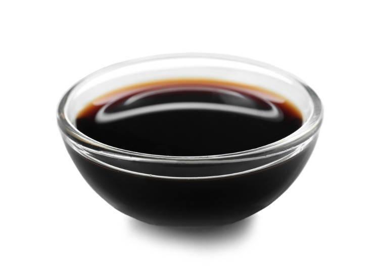 Recipe for Japanese-style Teriyaki Sauce
