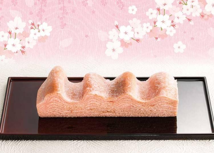 ファン待望!ねんりん家の春限定「桜の国のマウントバーム」が2021年も登場