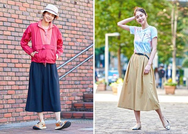 兼具機能又實穿!日本話題平價時尚品牌「WORKMAN」春夏戶外服裝新款推薦