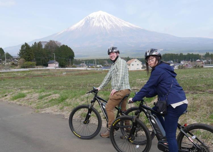 LIVE JAPAN編集メンバーに聞いた!「マウントフジ里山バケーション」おすすめしたいポイントは?