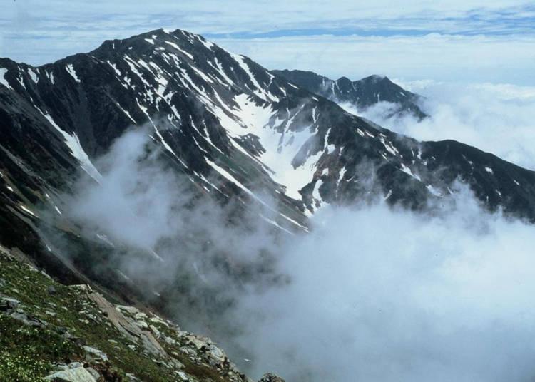 7. Minami Alps National Park