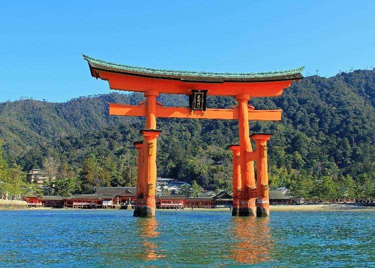 【히로시마 관광】절대 놓치고 싶지않은 장소와 먹거리 추천 17가지