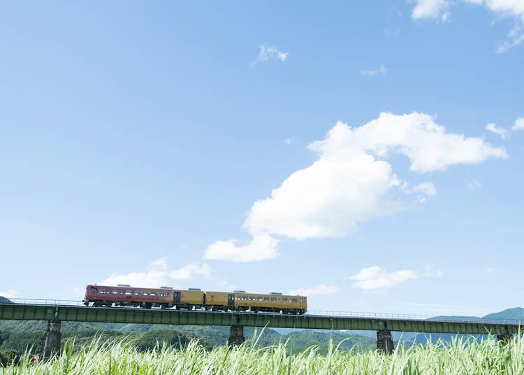 13. JR Shimonada Station