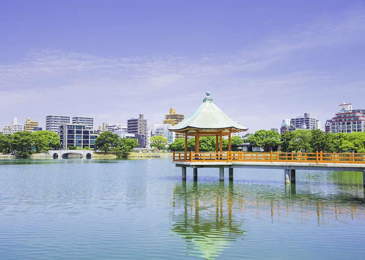 후쿠오카 여행의 볼거리