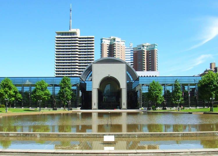 후쿠오카 시 박물관