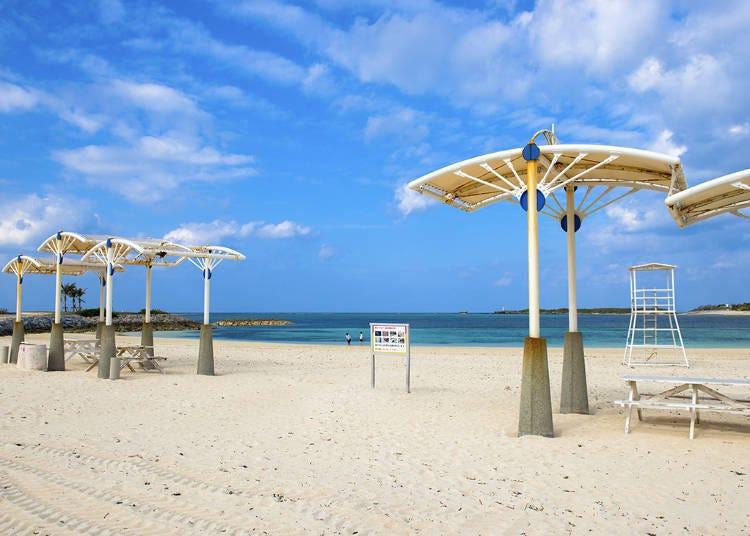 2.翡翠海灘