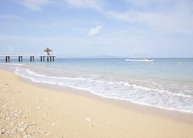 후사키 해변