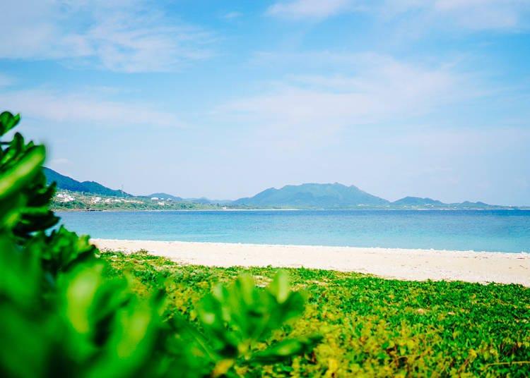 요네하라 해변