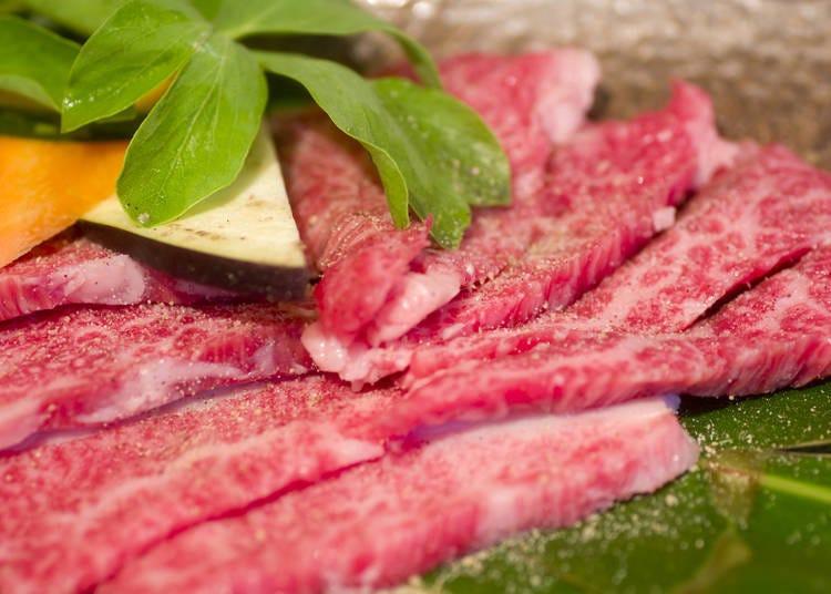 14.石垣牛肉